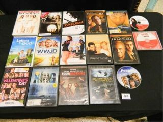 DVD Assortment   17