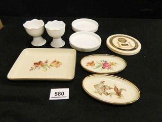Denmark Porcelain Dishes 3