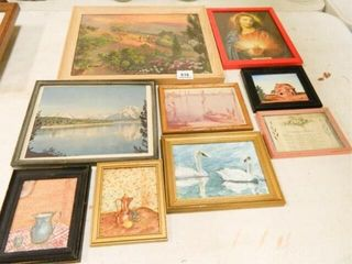 Framed Paintings  Prints  Photos   9