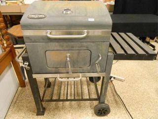 Kingsford Charcoal Grill
