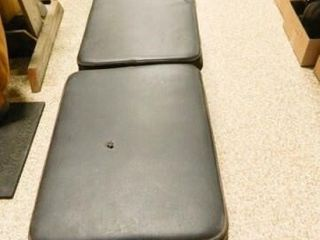 Bolinger Weight Bench