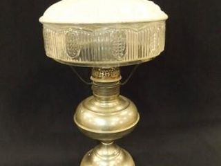 Oil lamp  Perfection  dated 1905