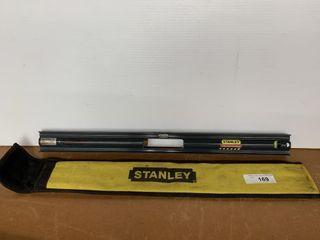 Stanley Contractor Grade Box Beam