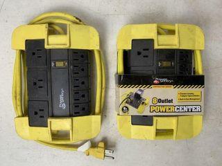 PowerSentry Power Blocks