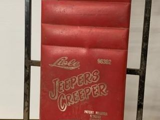 lisle Jeeper s Creeper
