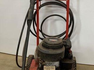 Coleman Clean Machine 1500 PSI Power Washer