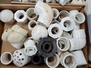 PVC Elbow  Angle    Cap Fittings