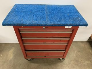 Rolling Toolbox Base