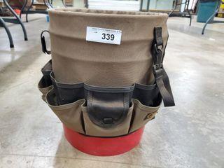 Contractor Tool Bucket