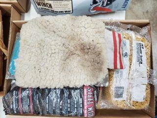 Wax Applicators   Steel Wool