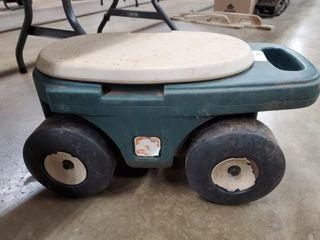 lawn Cart