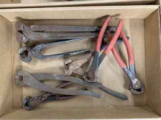 7   Wire Cutters