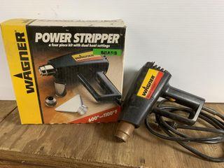 Wagner Power Stripper