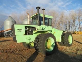 LORRAIN INTERNET TIMED ONLY FARM EQUIPMENT AUCTION