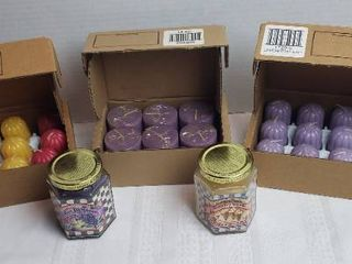 Home Interiors   Gifts Candles   Various Styles