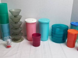 Tupperware Dishes   Various Items