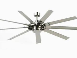 Fanimation Huge 9 blade ceiling fan