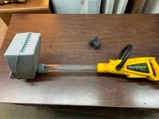 Pooch Power Shovel