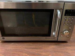 GE microwave browner