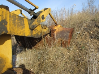 Timed online Auction of a Smaller Gravel Crushing Co