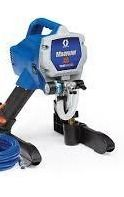 graco magnum true airless paint sprayer only no hose and gun