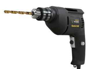 pro series 3 8 DRIll electric drill