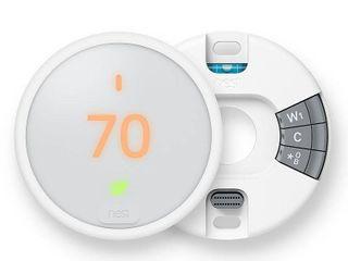 Google Nest Thermostat  Thermostats