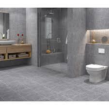 Gardasil Gray Plus 12 x 12 Ceramic Tile
