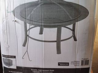 Fire Pit 28inch
