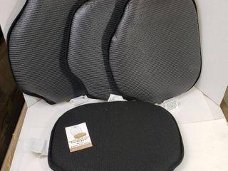 Windsor chair cushion non slip gripper qty 4
