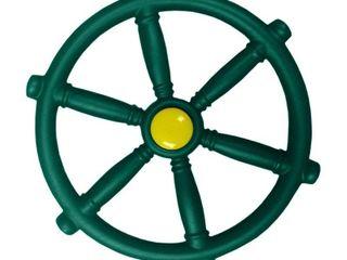Swing N Slide Pirate s Ship Wheel