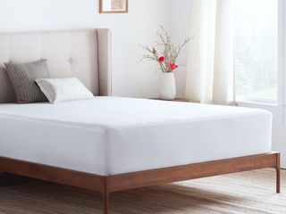 Rest Haven Waterproof 5 Sided Mattress Protector