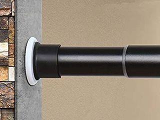 Room Divider Tension Curtain Rod