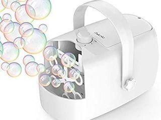 Rexmeo Bubble Machine