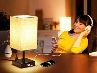 Table lamp Touch Control 3 Way Bedside lamp