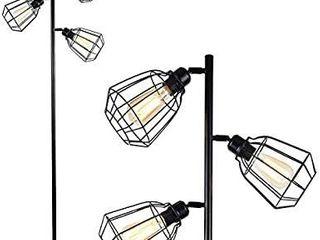 65inch Track Tree Floor lamp
