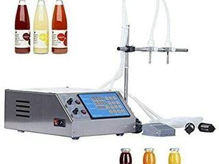 4l Bottle liquid Filling Machine