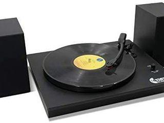 Bluetooth Vinyl Record Player