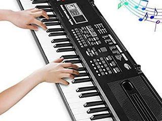 Digital Music Piano Keyboard 61 Key