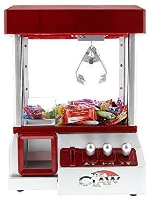 Electronic Arcade Claw Machine