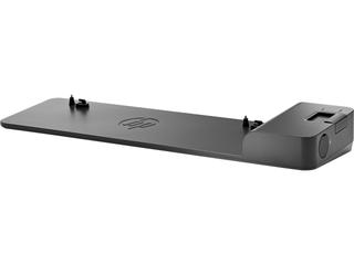 Softchoice UltraSlim Docking Station for EliteBook Notebooks  Black