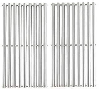 Replace parts 2 Pack Stainless Steel Cooking Grid Replacement