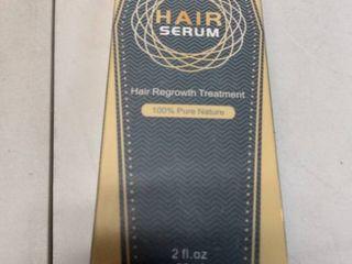 Bighture Hair Serum
