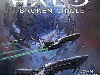 Halo  Broken Circle  Halo  Book 13 Audio Book