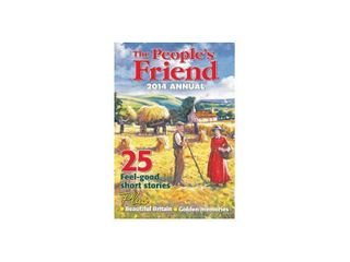 People s Friend Annual 2014  Annuals 2014