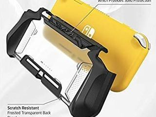 Mumba Compatible with Switch lite Case