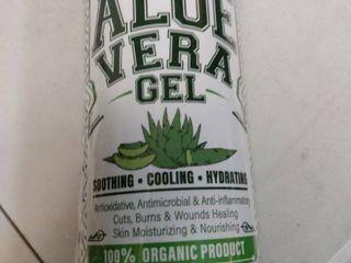 Wild Aloe Aloe Vera Gel