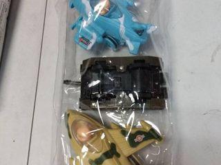 Military Equipment Toys For Kids