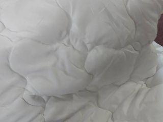 King size mattress topper polyester King size