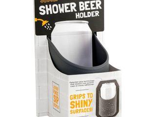 Sudski Shower Beer Holder Drinkware   30 Watt